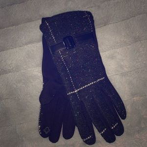 Eclissy - texting gloves.